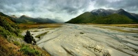 NZ Arthurs Pass 1041_panorama